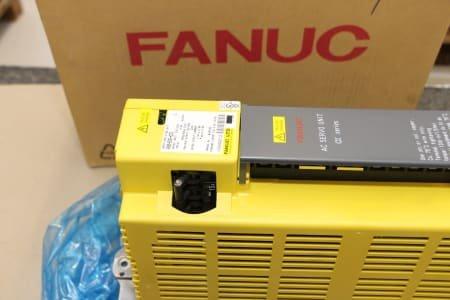 FANUC A06B-6090-H233 Servo Drive