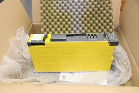 FANUC A06B-6124-H202 Servo Amplifier Unit