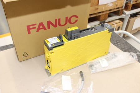 FANUC A06B-6290-H102 Servo Amplifier Unit