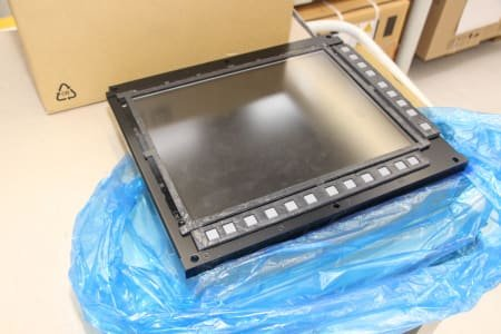FANUC A13B-0198-B123 Display Module