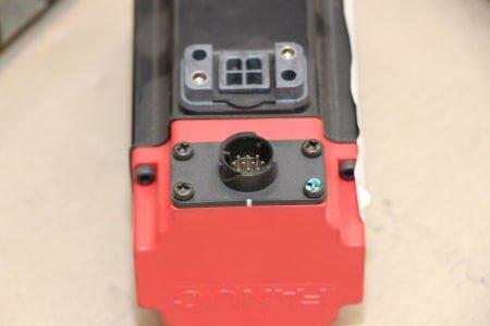 FANUC A06B-0116-B203 Motor (5x)