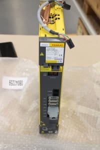 FANUC A06B-6151-H006#H580 Servo Amplifier Unit
