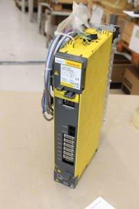 FANUC A06B-6151-H006#H580 Spindle Amplifier