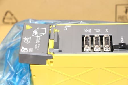 FANUC A06B-6127-H202 Servo Amplifier Unit