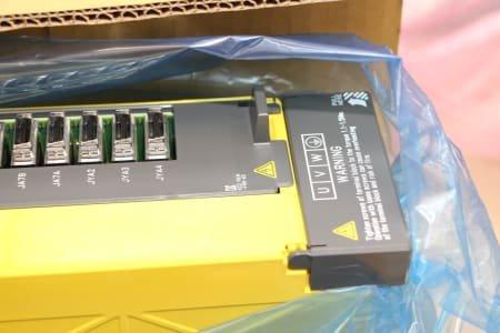 FANUC A06B-6154-H015#H590 Spindle Amplifier