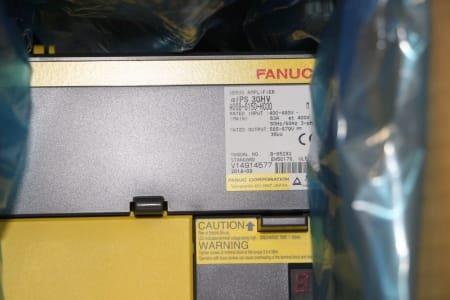 FANUC A06B-6150-H030 Servo Amplifier Unit