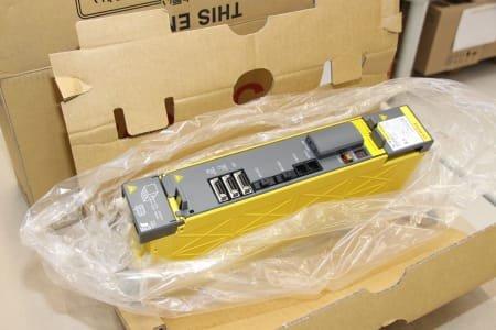 FANUC A06B-6127-H202 Module