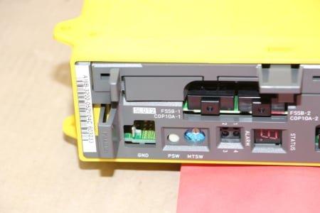 FANUC A02B-0307-B822 Module