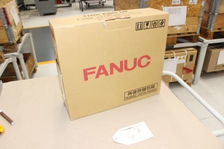 FANUC A06B-6127-H207 Module