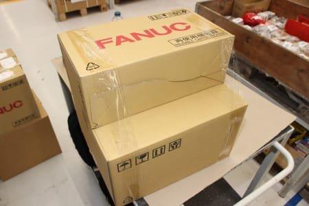 FANUC A02B-0307-B822 + A13B-0198-B123 Kit