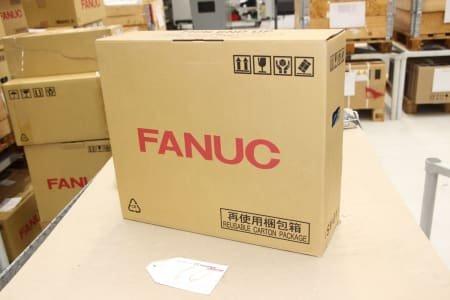 FANUC A06B-6151-H011/H580 Module