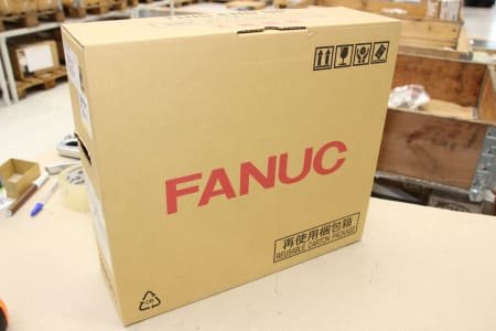 FANUC A06B-6151-H015/H580 Module