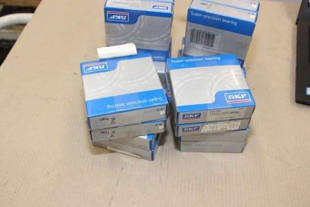 SKF 71912 CD/P4ADGA Lot of Bearings (x16)