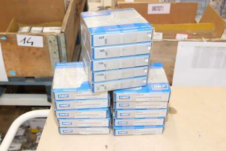 SKF 71818ACD/P4PBCG90VJ150 Lot of Bearings (x15)