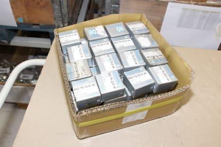 SNFA BSA 204 C/DBG230 Lot of Bearings (x48)