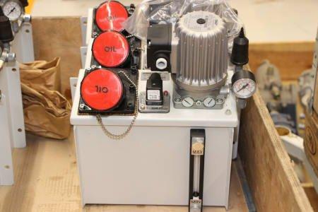 SKF Hydraulic Unit (x9)