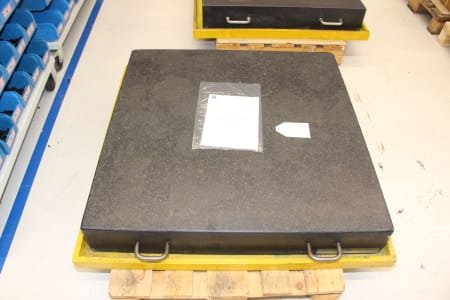 PRECISA 1000 x 1000 Surface Plate