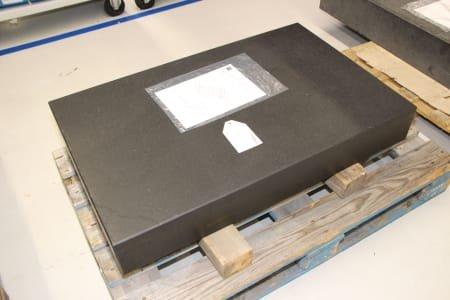 PRECISA 1000 x 630 Surface Plate