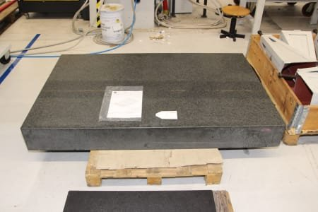 PRECISA 1600 x 1000 Surface Plate