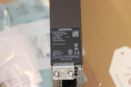 SIEMENS 6SL3120-1TE21-0AA3 Module (x5)