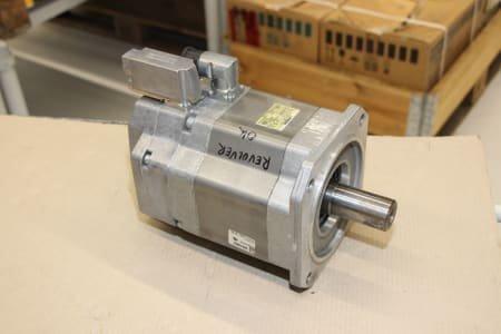 SIEMENS 1FK7083-5AH71-1DG0 Motor (x4)