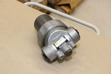 HYDAC LPFW/HC0160 DE100A1.1/B6 Lot of Filters (x188)