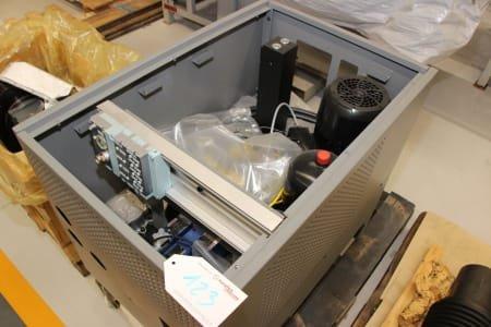 BOSH 2,2 KW 12L/M Hydraulic Unit