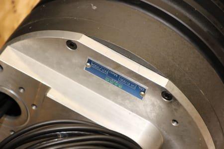 GILDEMEISTER SPRINT 32 Electrospindle