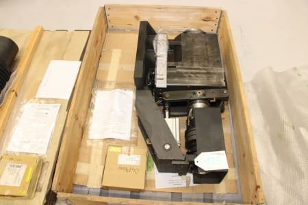 GILDEMEISTER C1 (SX) Electrospindle