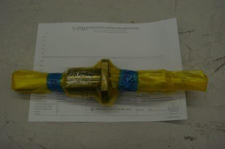 PMI 1R32-10T5-1FSDC-266-345-0.018 Screws (x16)