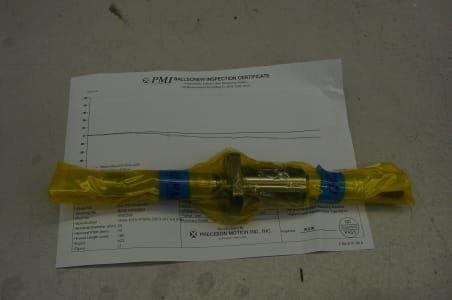 PMI R25-10T5-FSDC-235.5-317.5-0.018 Screws (x6)