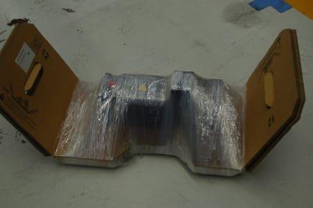 SIEMENS 1FT 6044-4AF71-4EG6 Motor (x4)