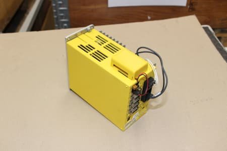 FANUC A06B-6093-H152 Servo Amplifier Unit
