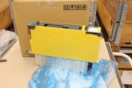 FANUC A06B-6151-H006#H580 Servo Amplifier Unit