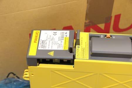 FANUC A06B-6127-H102 Servo Amplifier Unit