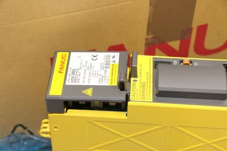 FANUC A06B-6127-H102 Servo Amplifier Unit
