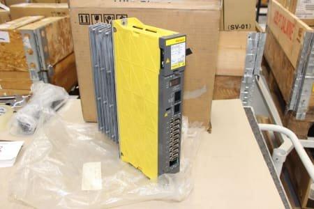 FANUC A06B-6078-H202#H500 Servo Amplifier Unit