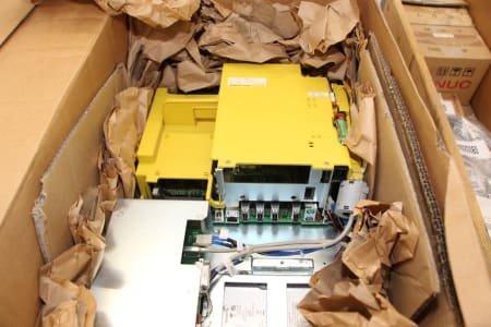 FANUC A13B-0196-B300 Panel