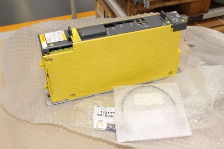 FANUC A06B-6290-H122 Servo Amplifier Unit