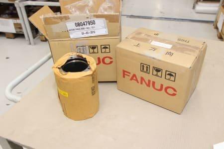 FANUC A290-1221-T211 Motor