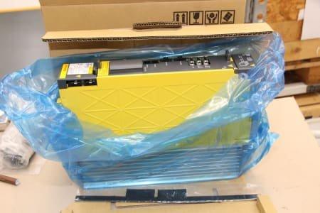 FANUC A06B-6127-H205 Servo Amplifier Unit