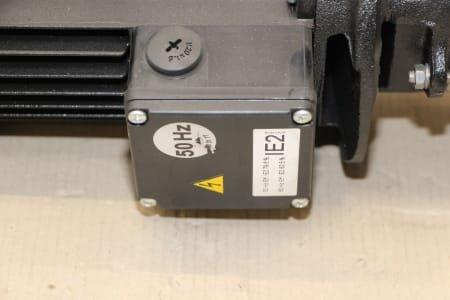 GRUNDFOS MTH4-80/5 A-W-A-AQQV Pumps (x7)