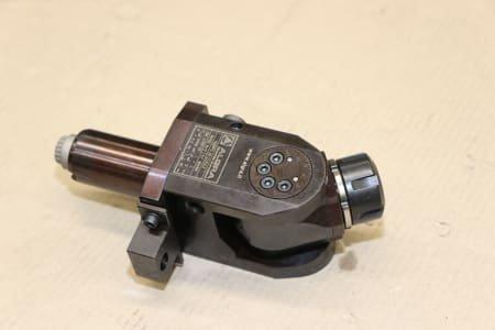ALGRA ROPPS 30 22 ISS3 Motorized Unit