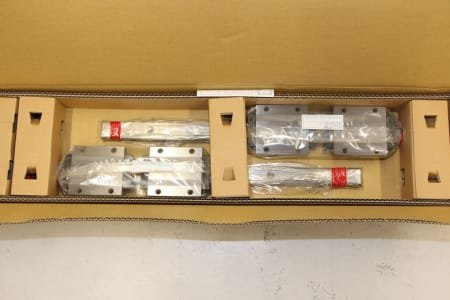 SNS35LCH2SSCSE+680L-II C Linear Guide (x10)
