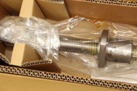 EBB3205E-6RRG0-452-LCP5R Screws (x10)