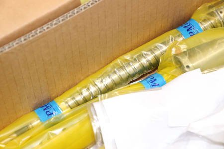 1R25-10T5-1FSDC-483-556-0.018 Screws (x2)
