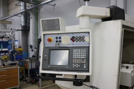 STUDER S145 CNC Internal Grinding Machine