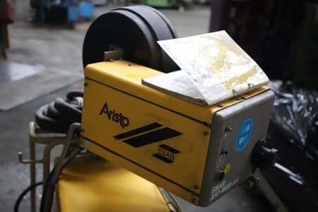 ESAB ARISTO 500 Protective Gas Welding Device