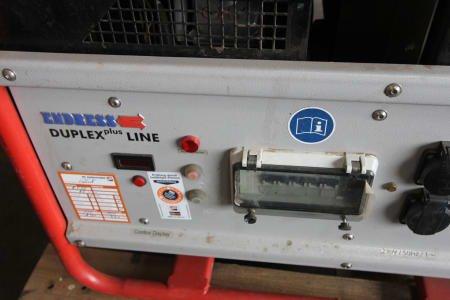 ENDRESS ESE 1006 DSG-GT ES DUPLEX Power Generator
