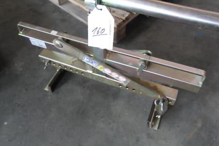 PROBST TSV Step Transfer Pliers